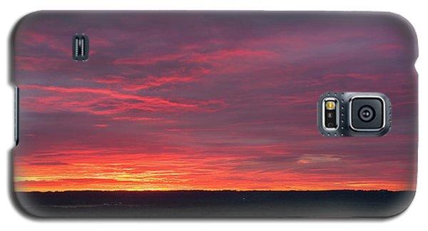 Srw-33 Galaxy S5 Case