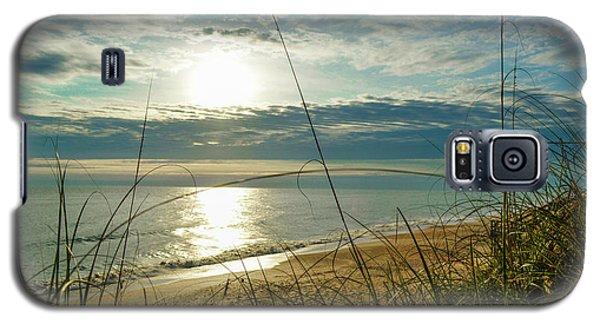 St Aug Sunrise Galaxy S5 Case