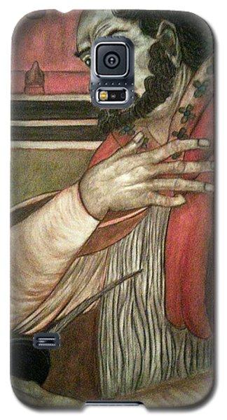 St. Augustine Galaxy S5 Case