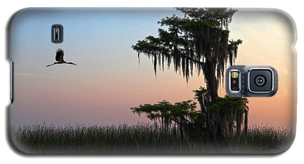 St Augustine Morning Galaxy S5 Case