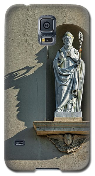 St. Augustine Of Hippo Galaxy S5 Case
