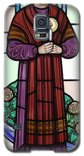 Saint Bernadette  Galaxy S5 Case