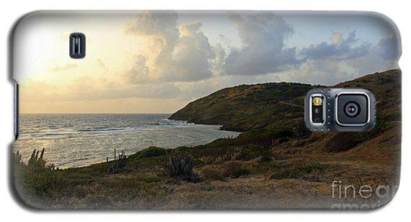 St. Croix Sunrise  Galaxy S5 Case