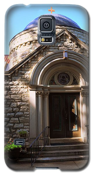 St Elizabeth's Catholic Church Galaxy S5 Case