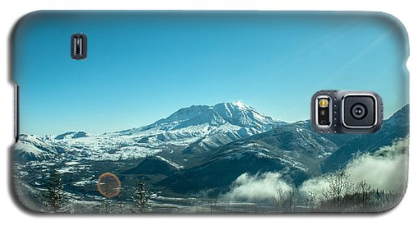 St Helens Big View Galaxy S5 Case