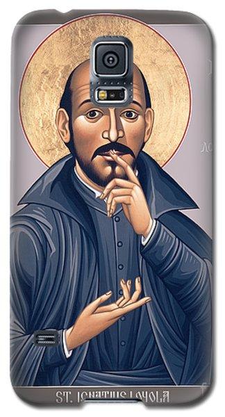 St. Ignatius Loyola - Rligl Galaxy S5 Case