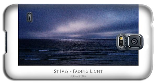 St Ives - Fading Light Galaxy S5 Case