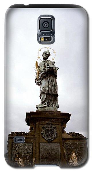 Saint John Of Nepomuk Galaxy S5 Case