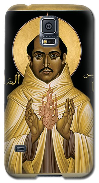 St. John Of The Cross - Rljdc Galaxy S5 Case