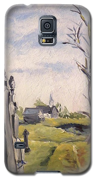 St. John's Galaxy S5 Case