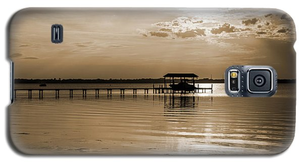 St. Johns River Galaxy S5 Case