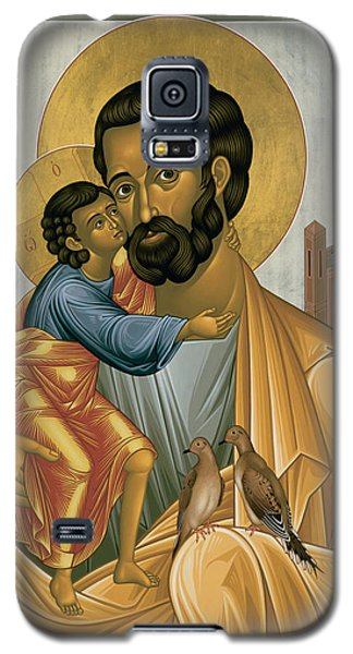 St. Joseph Of Nazareth - Rljnz Galaxy S5 Case