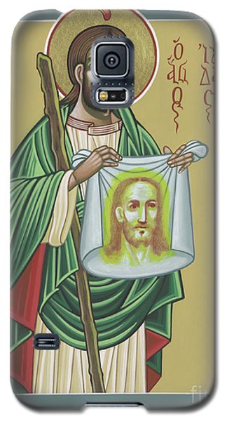 St Jude Patron Of The Impossible 287 Galaxy S5 Case