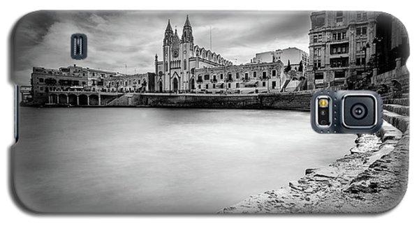 St. Julian's Bay Galaxy S5 Case