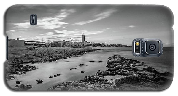 St. Julian's Bay View Galaxy S5 Case