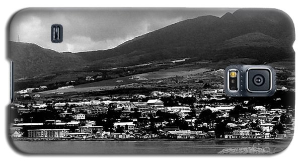 St. Kitts Beautiful Caribbean Island  Galaxy S5 Case
