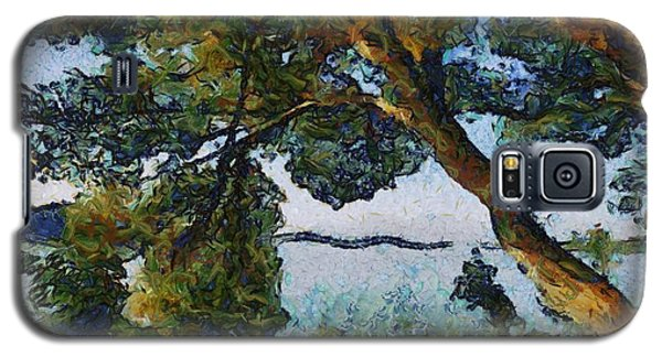 St. Lawrence Point Galaxy S5 Case