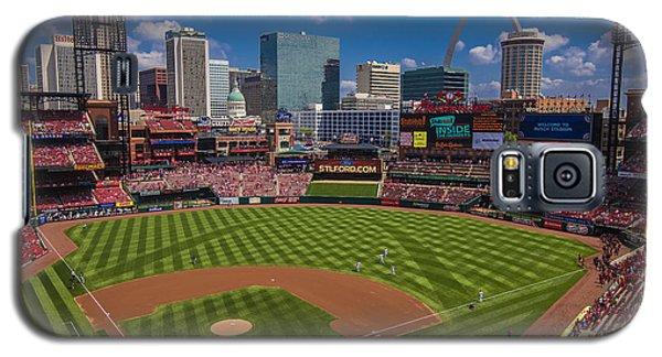 St. Louis Cardinals Busch Stadium Creative 16 Galaxy S5 Case
