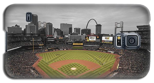 St. Louis Cardinals Busch Stadium Creative 17 Galaxy S5 Case