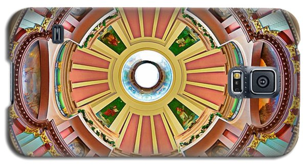 St Louis Old Courthouse Dome Galaxy S5 Case