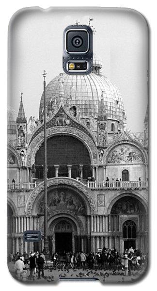 St. Marks Galaxy S5 Case