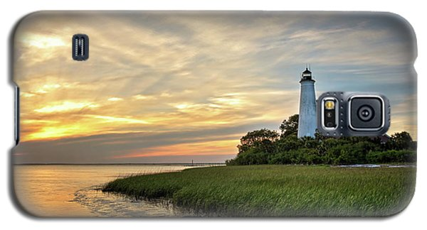 St. Mark's Lighthouse Galaxy S5 Case