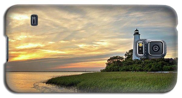 St. Mark's Lighthouse Galaxy S5 Case