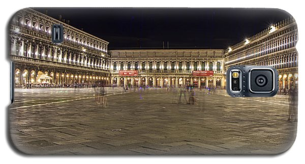 St. Mark's Square Galaxy S5 Case