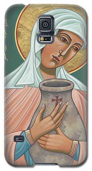 St Martha Of Bethany  Galaxy S5 Case