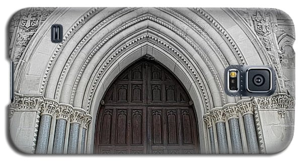 St. Mary Cathedral- Austin Texas Galaxy S5 Case