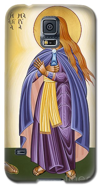 St Mary Magdalen Equal To The Apostles 116 Galaxy S5 Case