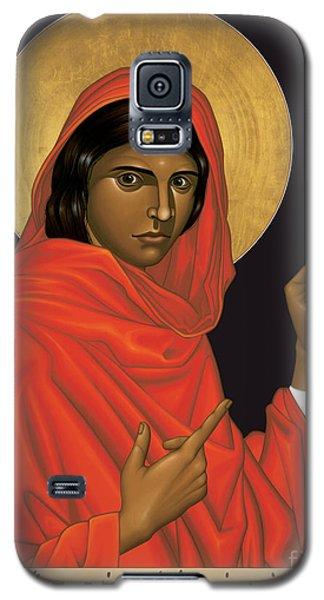 St. Mary Magdalene - Rlmam Galaxy S5 Case