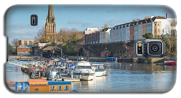 St Mary Redcliffe Church, Bristol Galaxy S5 Case