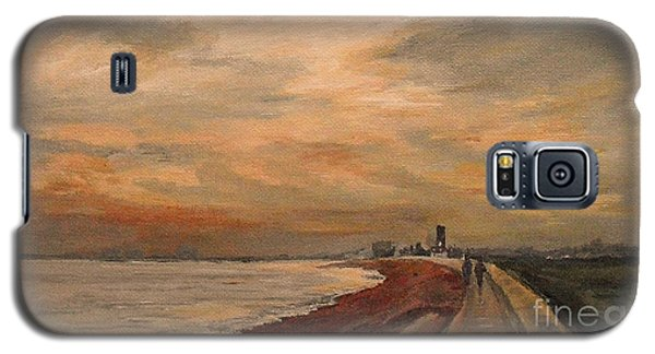 St Mary's Bay Kent Uk Galaxy S5 Case