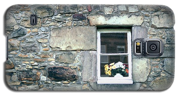 St. Mary's Window Galaxy S5 Case