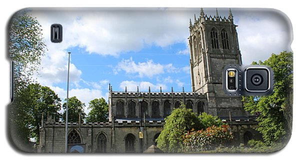 St. Mary's,tickhill Galaxy S5 Case