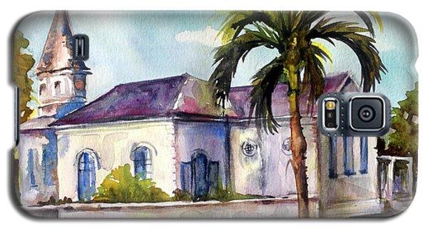 St. Matthews Church, Nassau Galaxy S5 Case