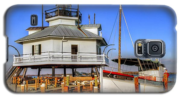 St Michaels Lighthouse Galaxy S5 Case
