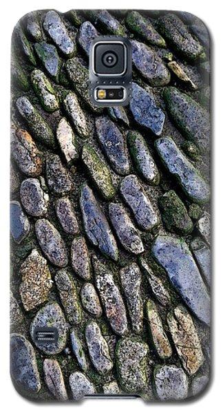St Michael's Path Galaxy S5 Case