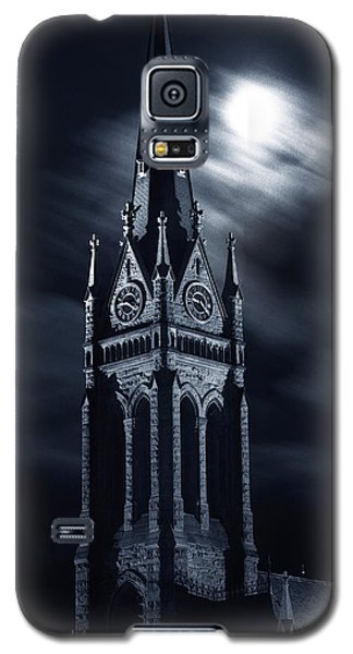 St Nicholas Church Wilkes Barre Pennsylvania Galaxy S5 Case