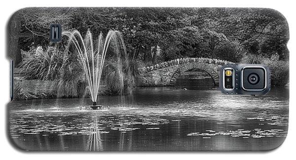 St. Omer Park Queenstown New Zealand Galaxy S5 Case