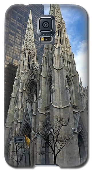 St. Patricks Cathedral Galaxy S5 Case
