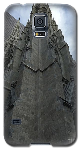 St. Patricks Cathedral Perspective Galaxy S5 Case