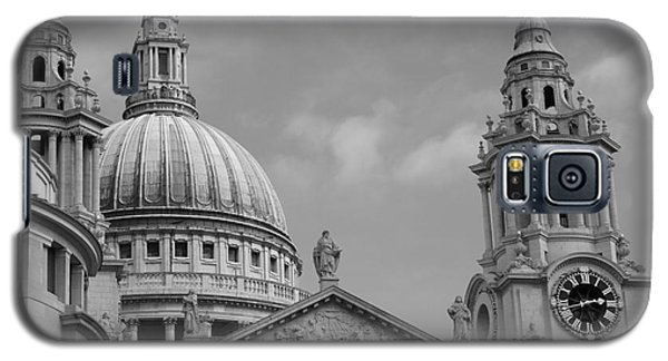 St. Paul's Cathedral Galaxy S5 Case