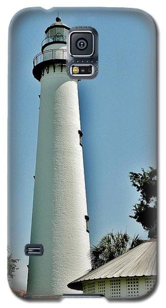 St. Simons Lighthouse - Georgia Galaxy S5 Case