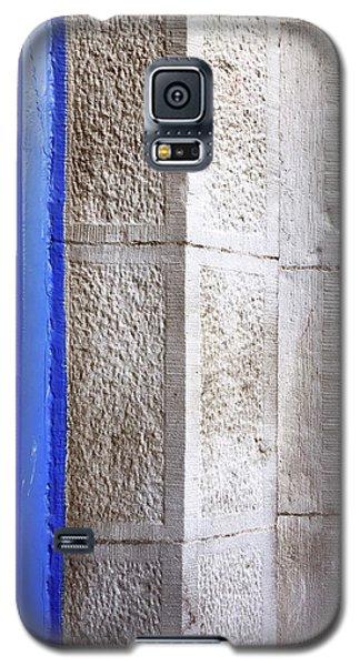 St. Sylvester's Doorway Galaxy S5 Case