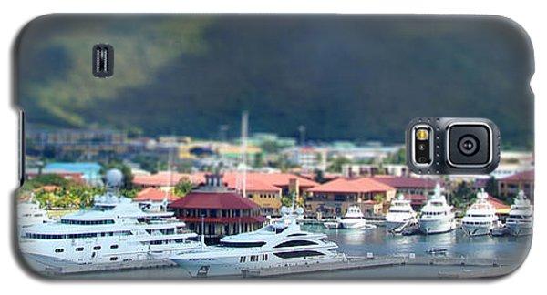 St. Thomas Us Virgin Islands Galaxy S5 Case