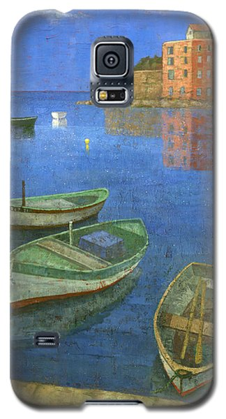 St. Tropez Galaxy S5 Case by Steve Mitchell
