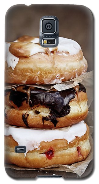 Stacked Donuts Galaxy S5 Case