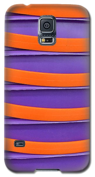 Stacked Galaxy S5 Case